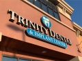Channel Letter - Trinity Dental