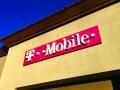 Channel Letters on Backer - T-Mobile
