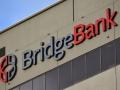 Channel Letter - Bridge Bank