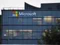 Channel Letter - Microsoft