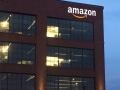 Channel Letters - Amazon