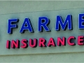 Channel Letters - Farmers Insurance2