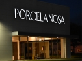 Channel Letters - Porcelanoasa