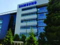 Channel Letters - Samsung - Mountain View