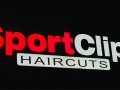Channel Letters - Sports Clips