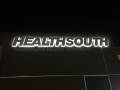 HALO LED with FCO - Healthsouths