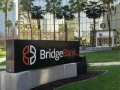 Monument - Bridge Bank