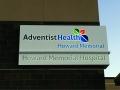 Push Thrus - Adventist Health